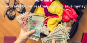 Free Travel Countries: Top 5 Countries Where You Get Paid For Traveling.
