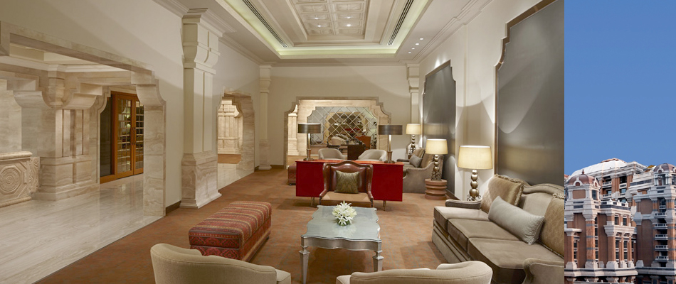 ITC Grand Chola Hotel Chennai Online Booking Room