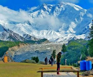 Gilgit Hunza Valley 7 Days 6 Nights Standard Package