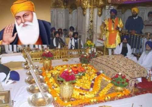 Baba Guru Nanak Sahab