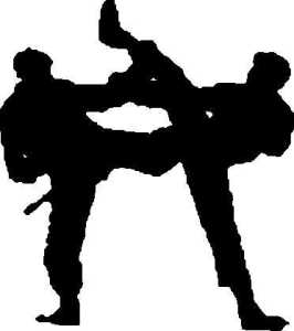 Continuous Sparring