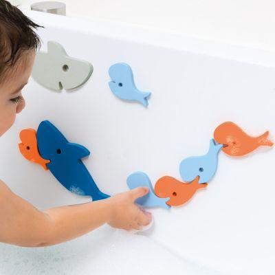 puzzle de bain requin