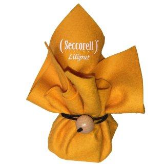 Seccorell - Lilliput jaune