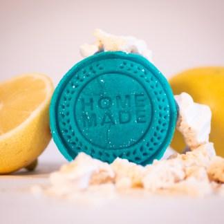 Pâte à modeler artisanale, Citron Meringué - Tournebidouille