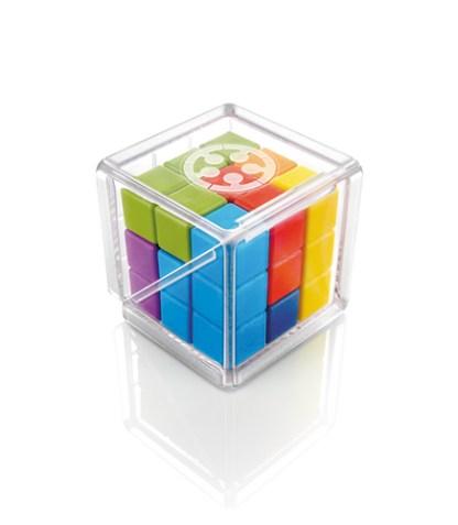 Cube Puzzles GO