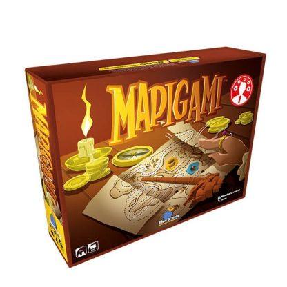 Mapigami- Tournebidouille