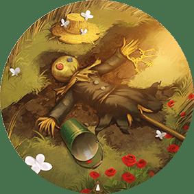 Obscurio- Tournebidouille