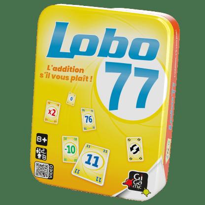 Lobo 77-Tournebidouille
