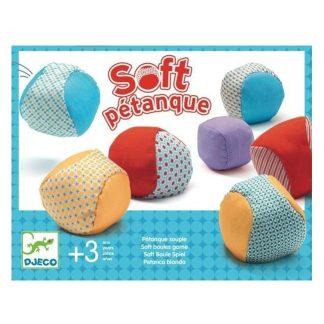 Ball Soft pétanque