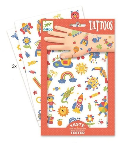 Tattoos So cute
