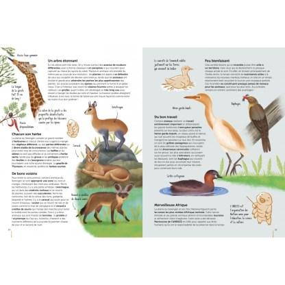 Atlas de la biodiversité - Écosystèmes à protéger