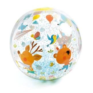 Ballons Bubbles perles