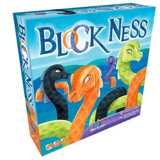 Blockness