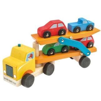 Transporteur de voiture