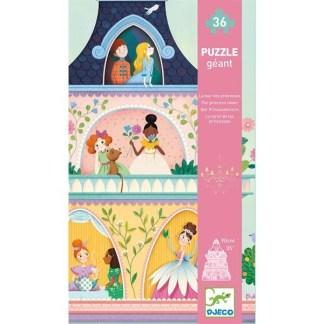 La tour des princesses