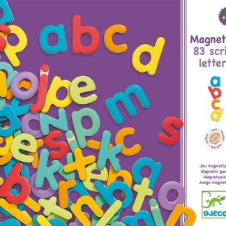 minuscule magnetic