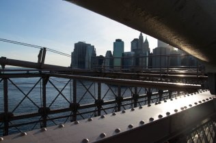 8 NYC Brooklyn Bridge