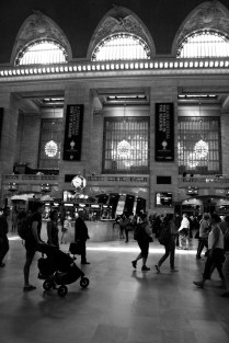 NYC Grand Central (7 sur 9)