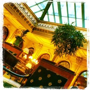 Bar Grand Hôtel