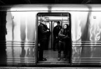 Subway 1 (1 sur 1)