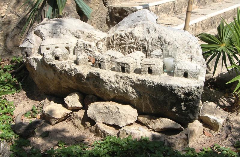 надгробие архитектора
