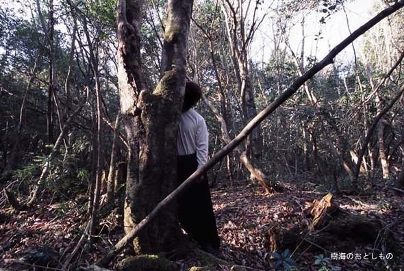 жертва леса