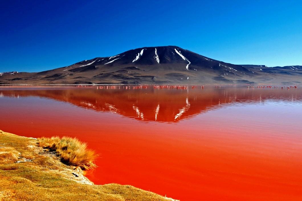 кровавые воды натрон