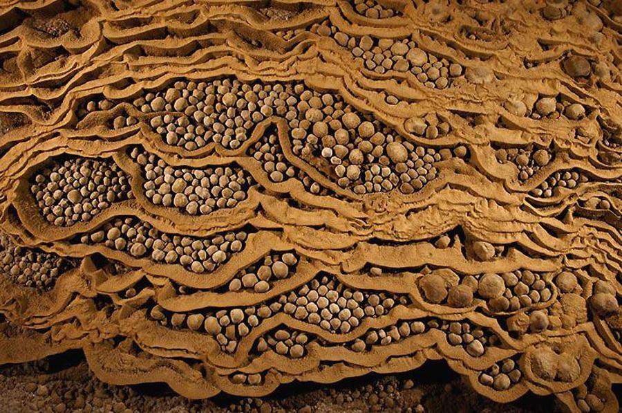 жемчуг пещеры