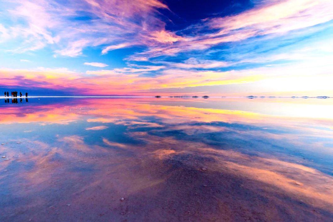 краски уюни