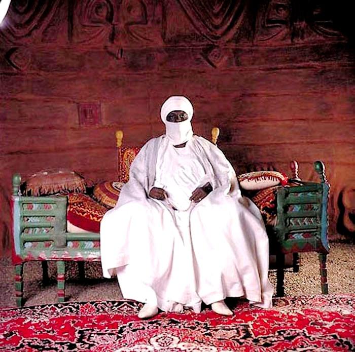 султан камеруна