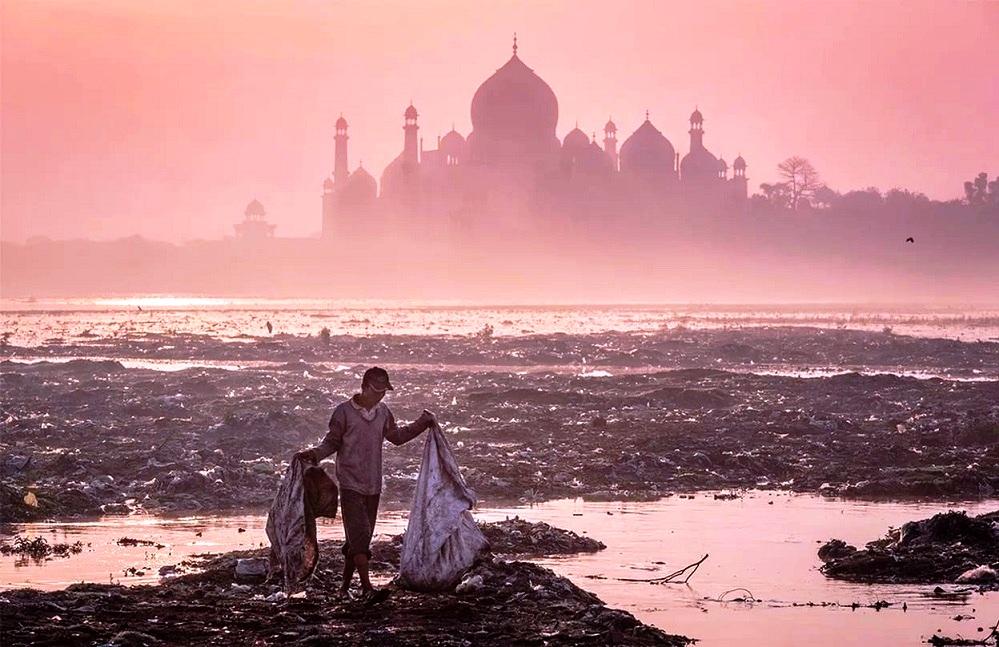 блеск и нищета индии