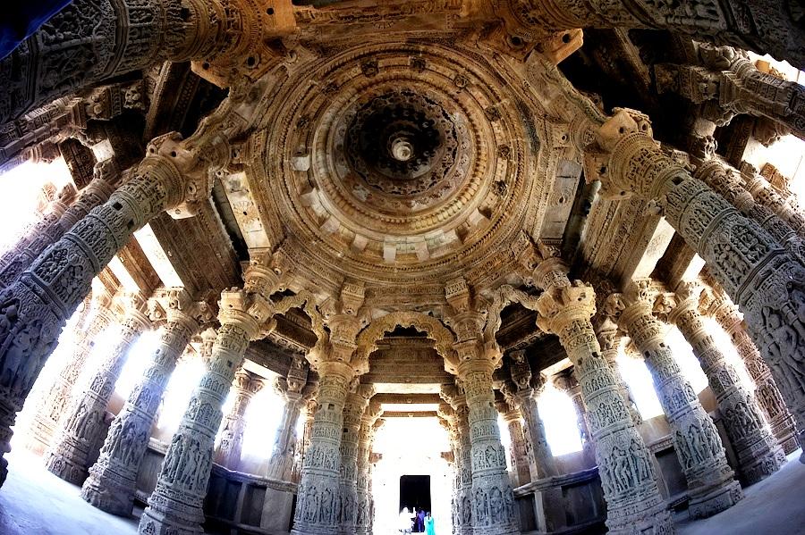 купол храма сурьи