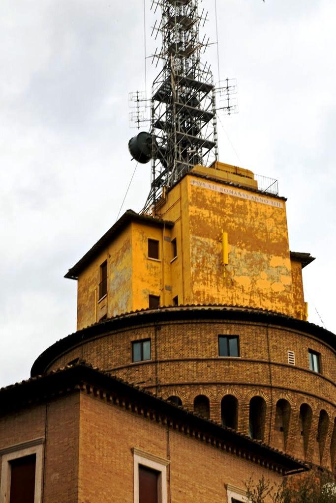 Ватиканское радио