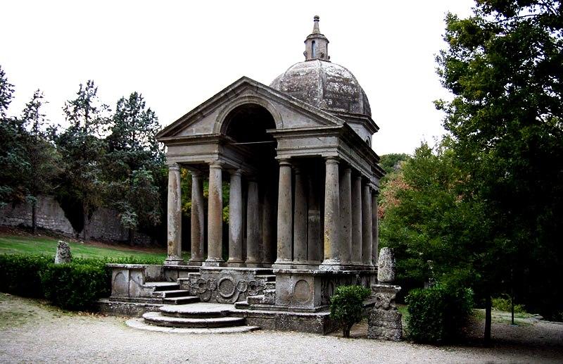 памятник фарнезе