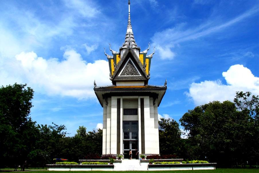 храм в чоэнг эк