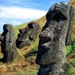 божества рапа-нуи