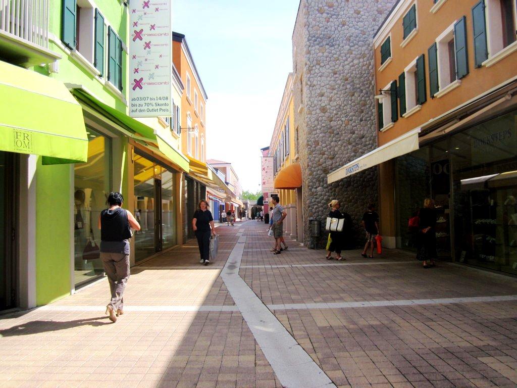 улицы пальмановы