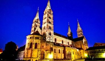 бамбергский собор