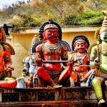 индийские боги