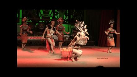 Sarawak Cultural Village2