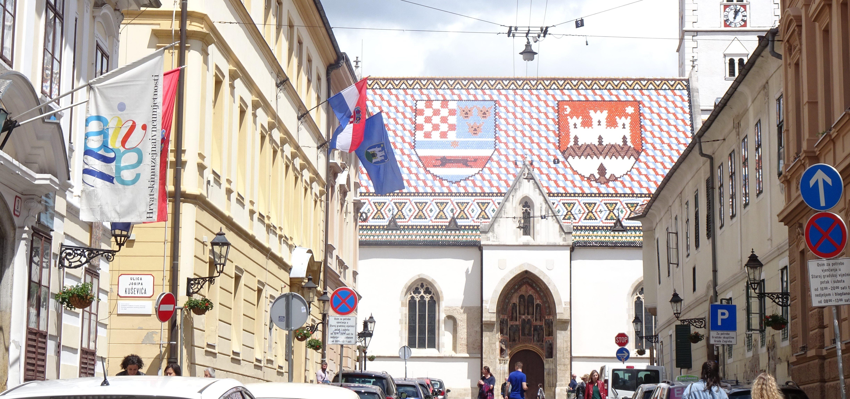 Paquetes turísticos a Zagreb