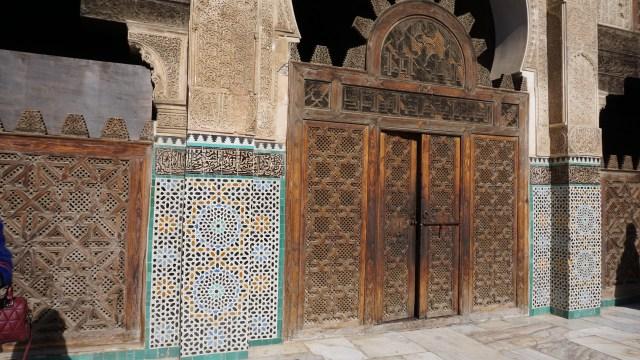 Paquetes turísticos a Marruecos