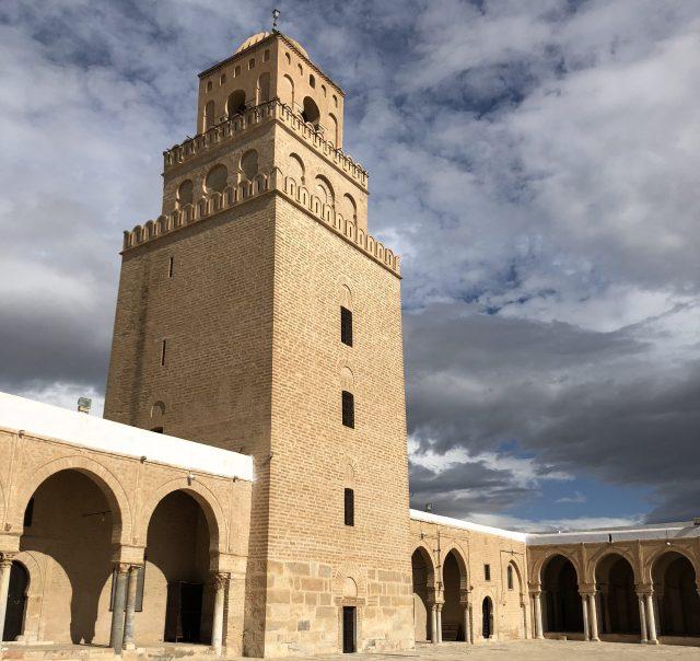 Paquetes turísticos a Túnez