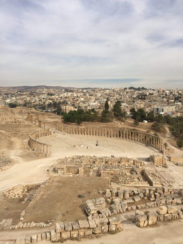 Paquetes turísticos a Jordania