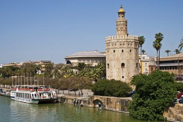 Paquetes turísticos a España