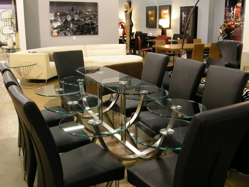 Modern Style Furniture Stores