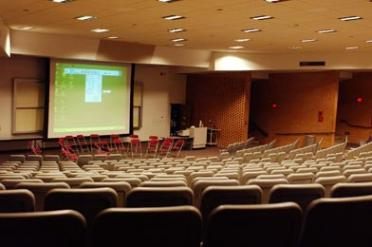 Murdock Hall Virtual Tour Asu
