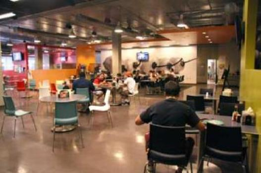 Image result for Hassayampa Tampa asu dining hall