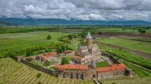 Kakheti Sightseeing Tour Concierge Tbilisi