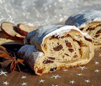 Tradiciones Navideñas Checas. Mejor Receta de Vánočka. Imagen de Pikist